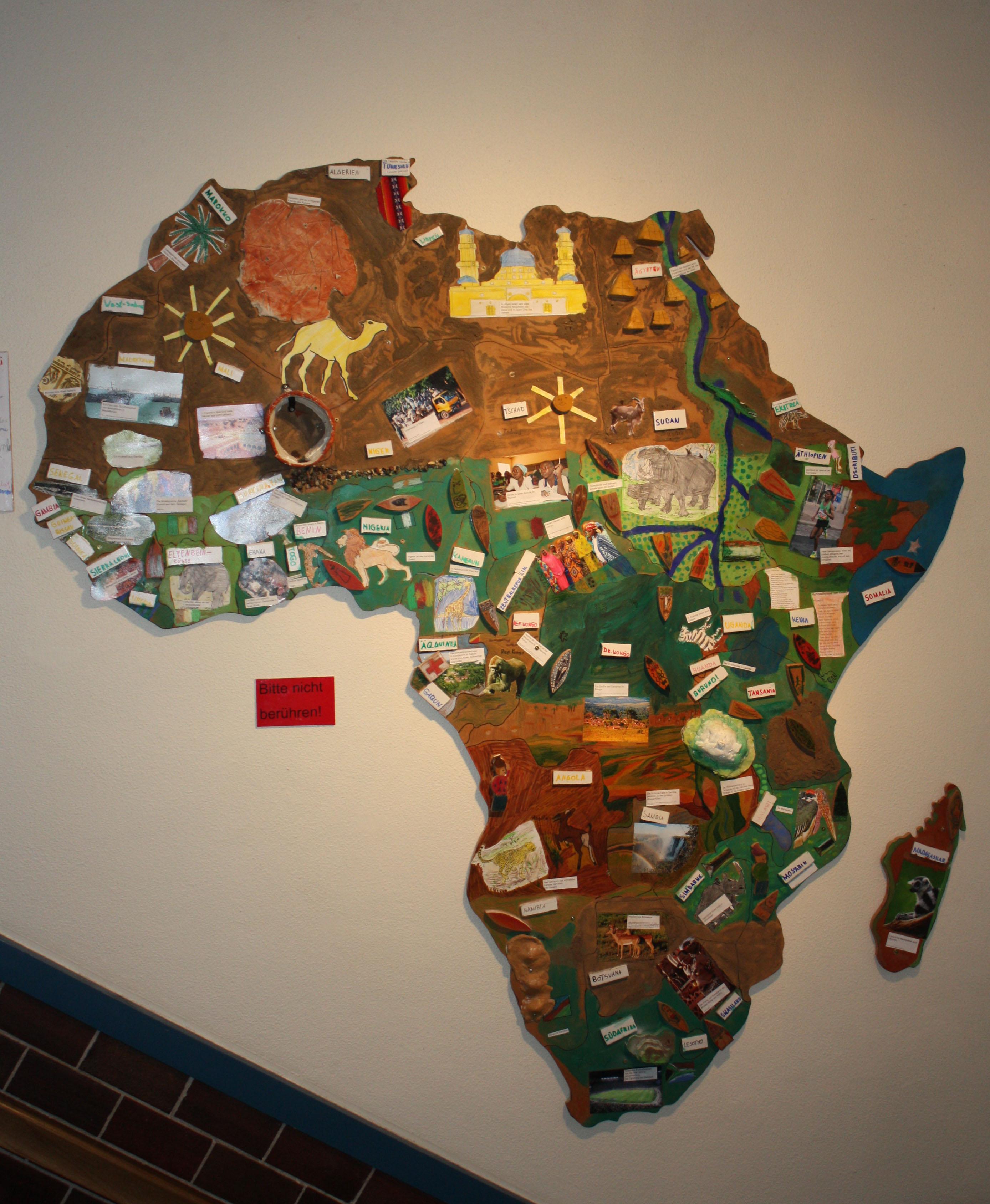 Afrika kennenlernen grundschule Bekanntschaften grafenau Du und ich partnervermittlung rödermark